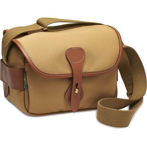 Billingham S2 Shoulder Bag (Khaki/Tan)