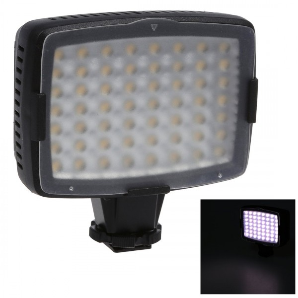 (SPECIAL DEAL)Nanguang CN-LUX560 LED Video Light Lamp