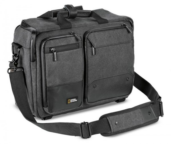 National Geographic NG W5310 Walkabout 3-way Backpack
