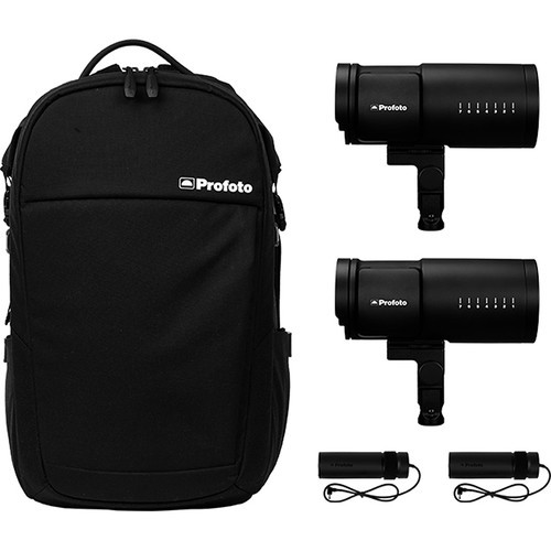 Profoto B10 Plus AirTTL Duo Kit