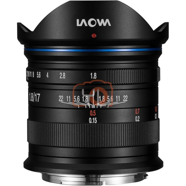 Laowa 17mm F1.8 MFT (Micro Four Thirds)