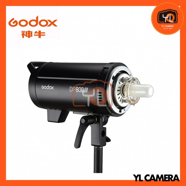Godox DP800III 800Ws Professional Studio Flash