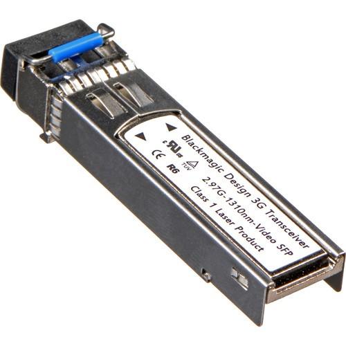 Blackmagic Design 3G SFP Optical Module
