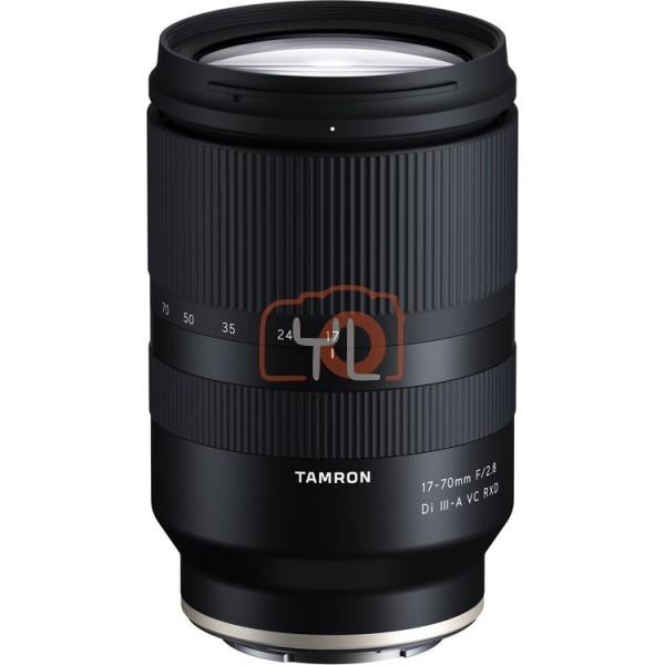 Tamron 17-70mm F2.8 Di III-A VC EXD (Sony E-Mount)