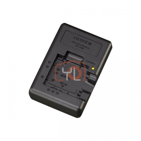 Fujifilm BC-45W Battery Charger For NP-45/NP50