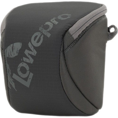 Lowepro Dashpoint 30 Camera Pouch (Slate Gray)