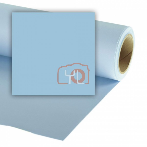 Colorama Paper Background 2.72 x 11m Forget Me Not