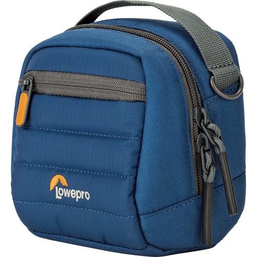 Lowepro Tahoe CS 80 Camera Pouch (Blue)