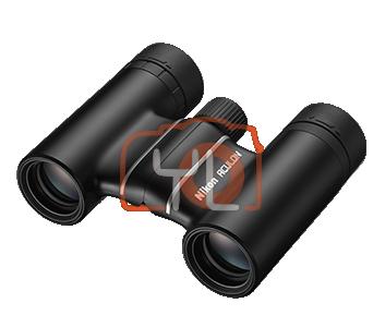 Nikon Aculon 10x21 Binocular (Black)