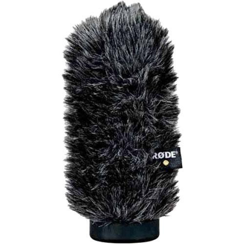 (PRE-ORDER) Rode WS6 Deluxe Windshield for the NTG2, NTG1, NTG4, and NTG4+ Microphones