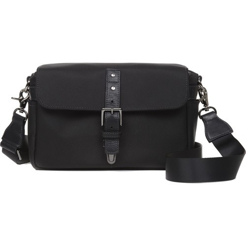 ONA Bowery Camera Bag (Nylon, Black)