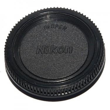 Nikon BF-1A Body Cap
