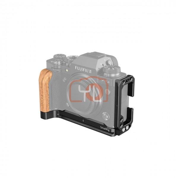 SmallRig LCF2811 L-Bracket for FUJIFILM X-T4