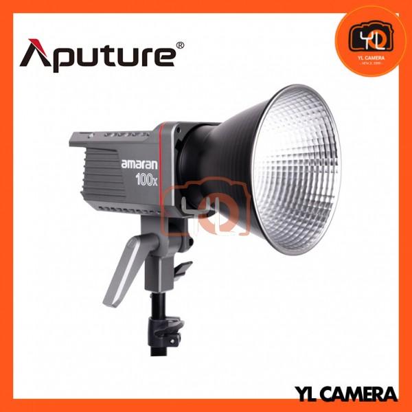 (Pre-Order) Aputure Amaran 100x Bi-Color LED Light