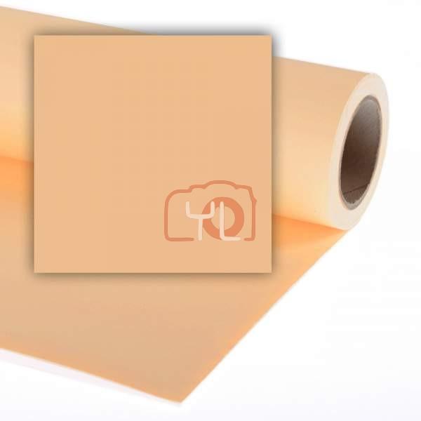 Colorama Background Paper 2.72 X 11m Caramel