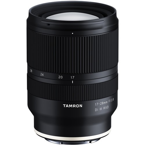 (Ready Stock) Tamron 17-28mm f/2.8 Di III RXD Lens (Sony E)