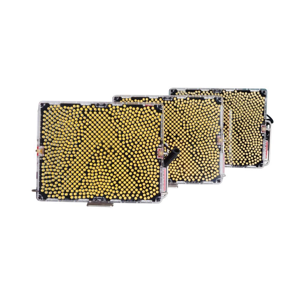 (PRE-ORDER) Aputure Amaran Tri-8 3-Light Kit (SSC)