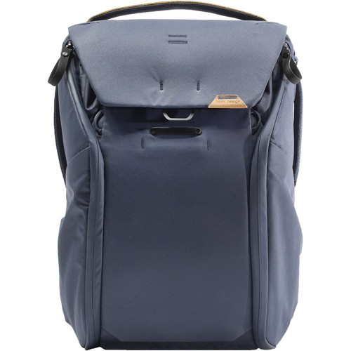 (Promotion) Peak Design Everyday Backpack 20L_Midnight V2