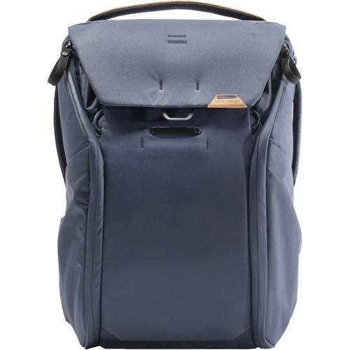 Peak Design Everyday Backpack 20L_Midnight V2