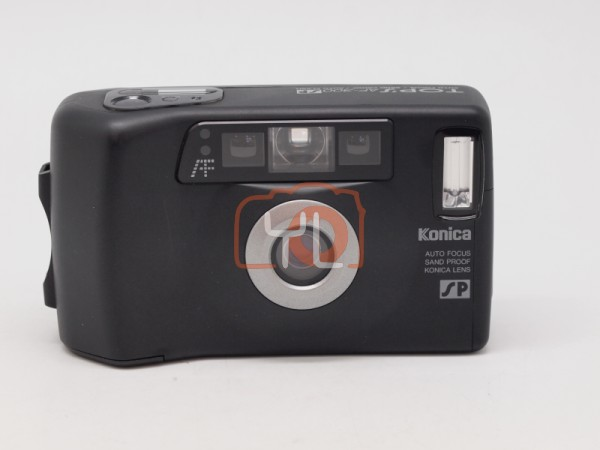 Konica Top's AF-300 Film Camera