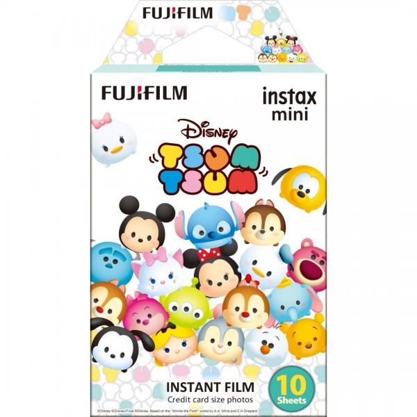 Fujifilm INSTAX Mini Instant Films (Tsum Tsum)