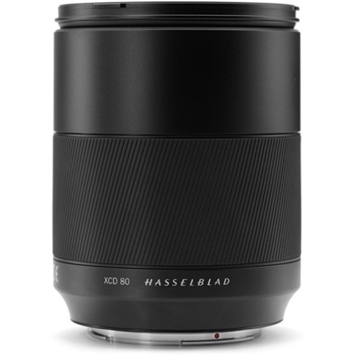 (Pre-Order) Hasselblad 80mm F19. XCD