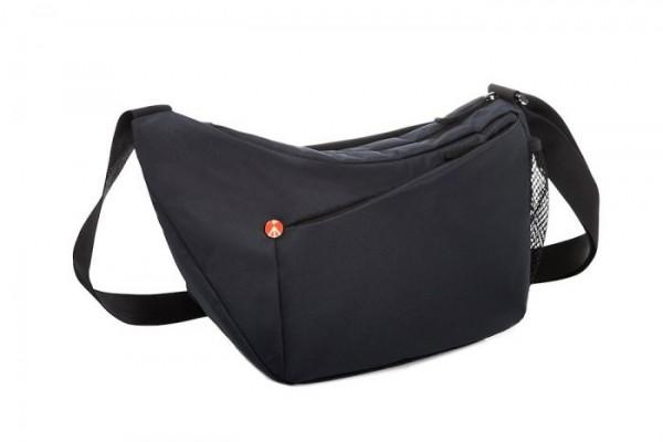 Manfrotto NX camera shoulder bag III Grey