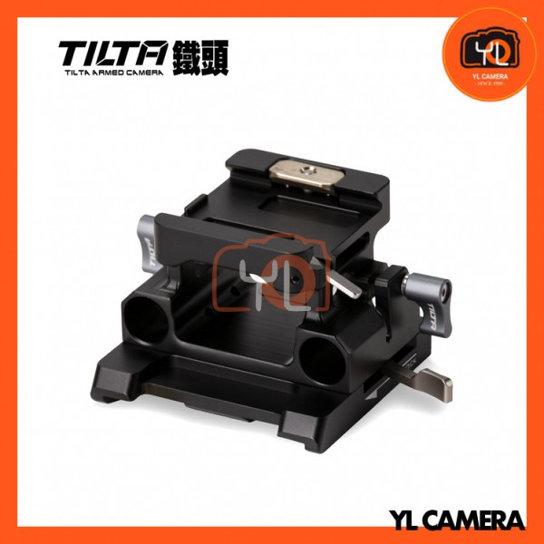 Tilta 15mm LWS Baseplate Type II (Black)