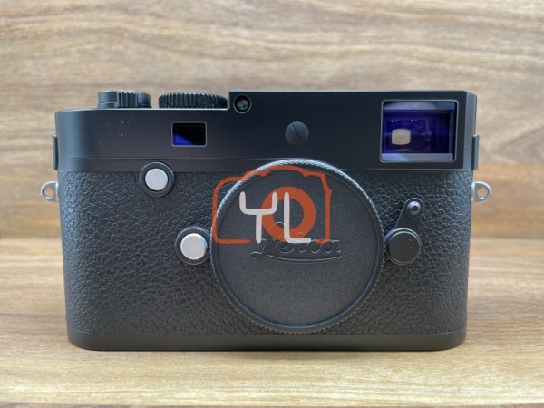[USED @ YL LOW YAT]-Leica M10 Body Black [20000],80% Condition Like New,S/N:5230250