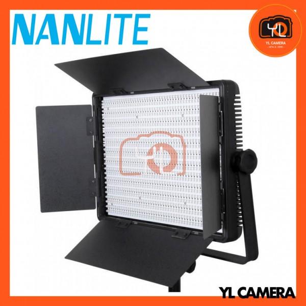Nanlite CN-600CSA, Bi-colour Panel LED