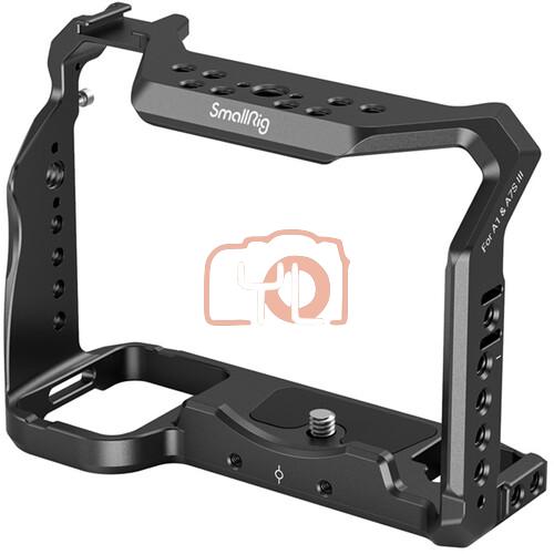 SmallRig Full Cage for Sony Alpha 1 & Alpha 7S III 3241