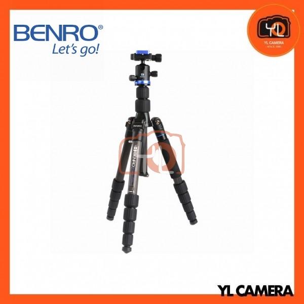 Benro FIF19CIB0 Carbon Fiber Transfunctional iFoto Series 1 Tripod Kit