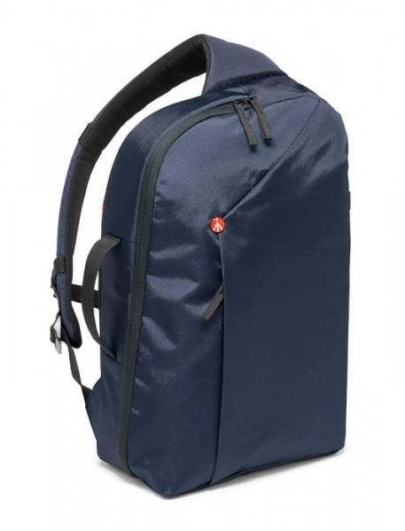Manfrotto NX camera sling bag I Blue V2