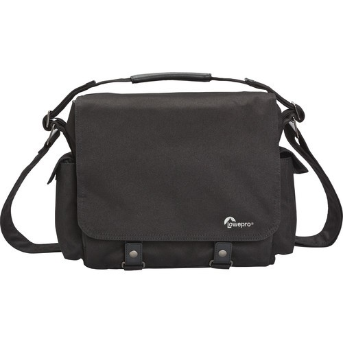 (SPECIAL DEAL) Lowepro Urban Reporter 150 Camera Messenger Bag (Black)