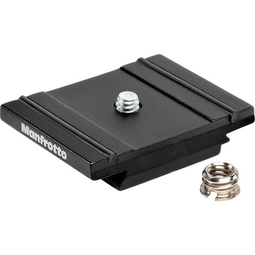 Manfrotto 200PL-Pro Aluminium Plate