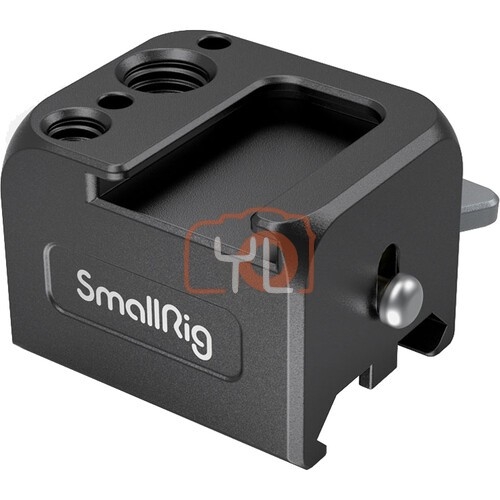 SmallRig 3025 NATO Clamp Accessory Mount for DJI RS 2/RSC 2 Gimbal