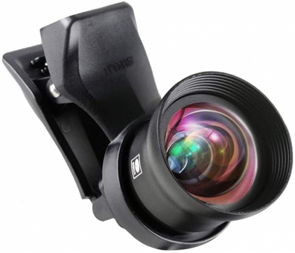 Sirui 60mm Portrait Lens Kit For Smartphone
