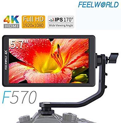 FeelWorld F570 5.7