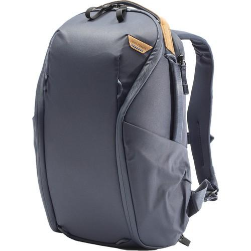 (Promotion) Peak Design Everyday Backpack Zip 15L_Midnight