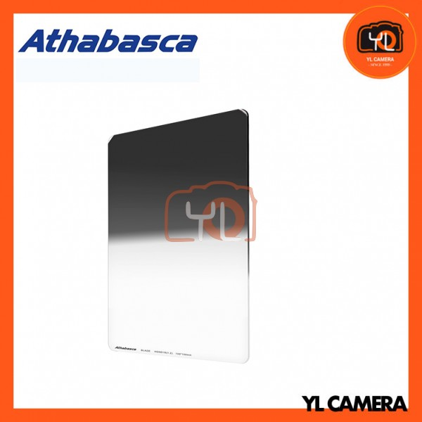 Athabasca ARK ll HGND16 (1.2) 150x170mm Hard Graduated Neutral Density Filter