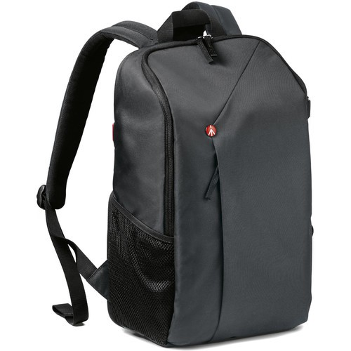 Manfrotto NX CSC Camera Backpack (Gray)