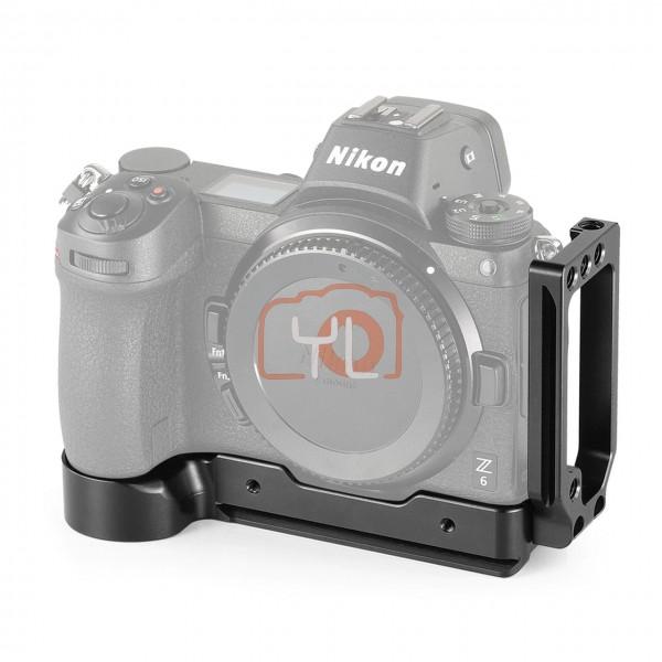 SmallRig APL2258 L-Bracket for Nikon Z5/Z6/Z7