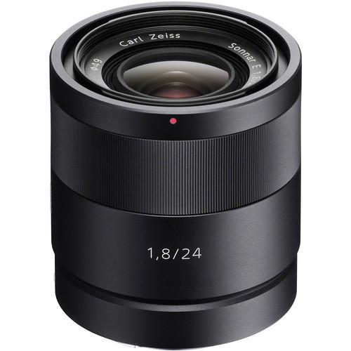 Sony E 24mm F1.8 ZA (SEL24F18Z)