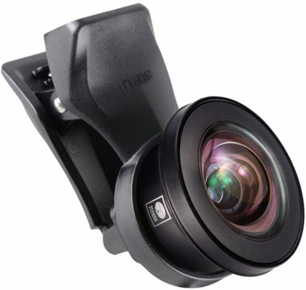Sirui Fisheye 170° Lens Kit For Smartphone
