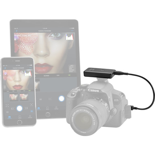 Tether Tools CAWTS03 Case Air Wireless Tethering System