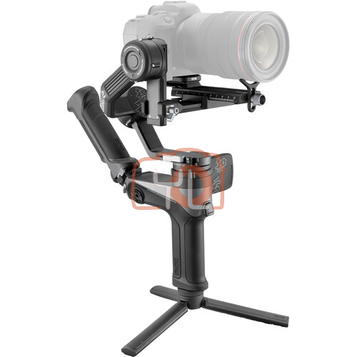 Zhiyun-Tech WEEBILL-2 Combo Kit with Sling Grip Handle & Fabric Case