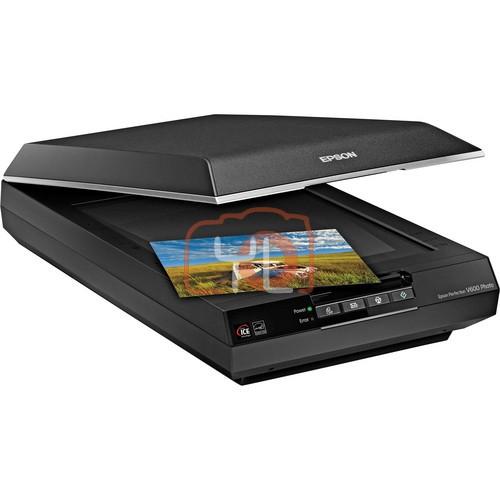(Back-Ordered) Epson Perfection V600 Photo Scanner