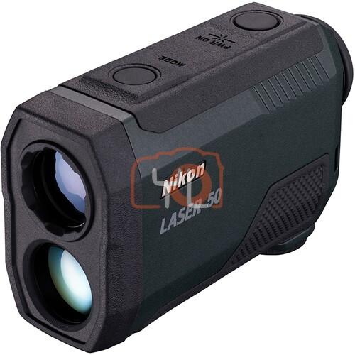 Nikon 6x21 LASER 50 Laser Rangefinder