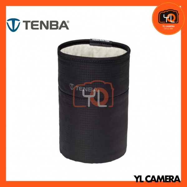 Tenba Tools Insulated Water Bottle Pouch (Black)