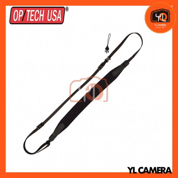 OP/TECH USA Compact Sling (Black)